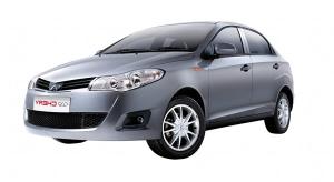 Chery Fulwin 2 Sedan