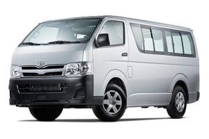 Toyota Hiace