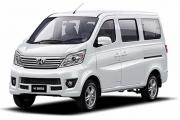 Changan M201 Van