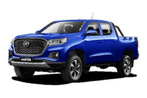 Changan New Hunter
