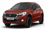 Citroen DS4 Crossback