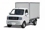 DFSK Cargo Box Serie V