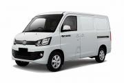 Faw Mamut V80 Cargo Van
