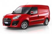 Fiat Dobló Maxi Cargo