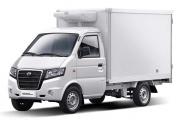 GAC Gonow Cargo Box Refrigerado