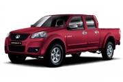 Great Wall Wingle 5 Gasolina