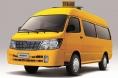 Jinbei Minibus Escolar