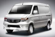 Kenbo 206 C Cargo Van