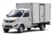 Foton Midi Cargo Box