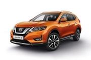Nissan New Xtrail