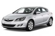 Opel Astra 5 puertas