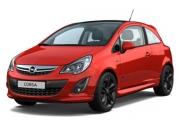 Opel Corsa 3 Puertas