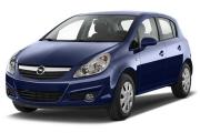 Opel Corsa 5 Puertas