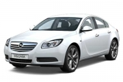 Opel Insignia Sedán