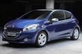 Peugeot 208 3 puertas
