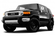 Toyota FJ Cruiser