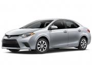 Toyota New Corolla