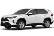 Toyota New Rav4