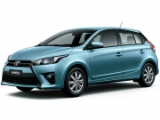 Toyota New Yaris Sport