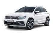 Volkswagen Nuevo Tiguan