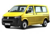 Volkswagen Transporter Escolar