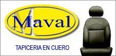 Maval, Tapiceria Automotriz, Fundas Autos