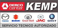 Servicio Tecnico Mazda, Suzuki, Great Wall, Geely, Jac, Kemp