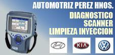 Scanner, Ajuste Motor, Afinamiento, Caja de Cambio, Perez