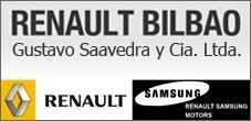 Samsung Concesionario, Servicio, Pintura, Renault Bilbao