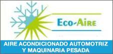Reparacion Carga Aire Acondicionado e Instalaciones, Ecoaire