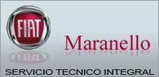 Servicio Tecnico Fiat, Taller Mecanico, Mantencion Kilometraje, Fiat Maranello