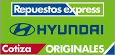 Venta de Repuestos Hyundai, Repuestos Express