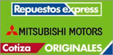 Venta de Repuestos Mitsubishi, Repuestos Express