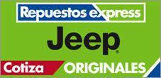 Venta de Repuestos Jeep, Repuestos Express