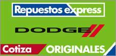 Venta de Repuestos Dodge, Repuestos Express