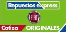 Venta de Repuestos Fiat, Repuestos Express