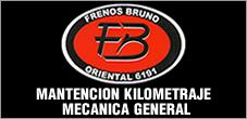 Reparacion Cambio de Embrague, Mantencion Kilometraje, llantas, Frenos Bruno