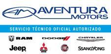 Servicio Fiat, Ssangyong, Dodge, Jeep, Chrysler, Aventura Motors