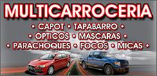 Repuestos Mazda, Suzuki, Mitsubishi, Carrocerias,  ml476