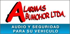 Barras Antivuelco, Radios, Alarmas, Laminas Seguridad, Neblineros, Abumohor