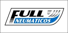Neumaticos Sumitomo, Maxxis, BF Goodrich, Full Neumaticos