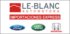 Repuestos Ford, Honda, Land Rover, Le-Blanc