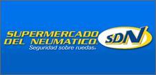 Supermercado del Neumatico Michelin, Bridgestone, Pirelli