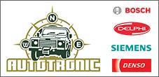 Repuestos inyección Diesel SsangYong, Toyota, Mitsubishi, Autotronic