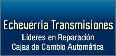Taller Mecanico, Reparacion de Cajas de Cambio Automaticas, Echeverria.