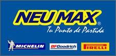 Neumaticos Pirelli, Michelin, Bfgoodrich, Alineacion y Balanceo, Neumax