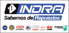 Repuestos Audi Originales y Alternativos, Indra
