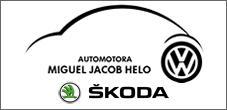Servicio Tecnico Skoda Autorizado Miguel Jacob Helo