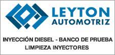 Reparacion de Inyectores Diesel, Limpieza, Banco de Prueba Diesel, Leyton
