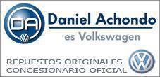 Repuestos Originales Volkswagen, Daniel Achondo